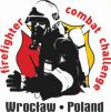 Firefighter Combat Challenge we Wrocławiu
